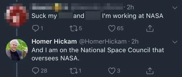 Vừa được nhận việc tại NASA, người phụ nữ đã bị đuổi vì một lý do ngớ ngẩn và nực cười nhất trên đời - Ảnh 4.
