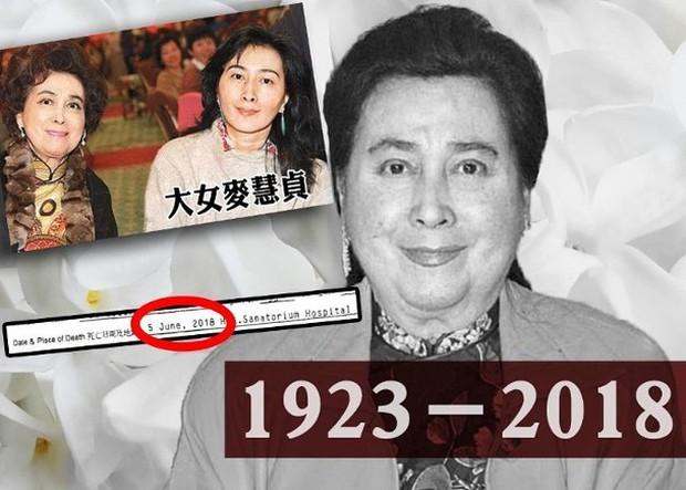Em gái vua sòng bạc Macau Hà Hồng Sân qua đời, để lại gia tài hàng tỉ đô cùng chuyện tình loạn luân gây sốc dư luận - Ảnh 1.