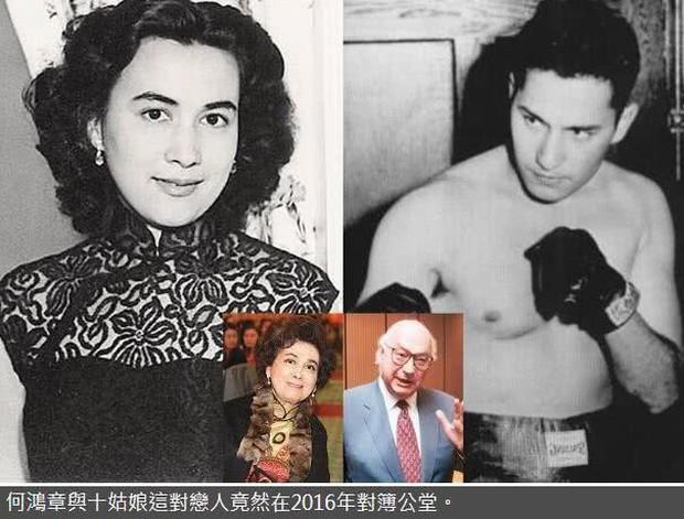 Em gái vua sòng bạc Macau Hà Hồng Sân qua đời, để lại gia tài hàng tỉ đô cùng chuyện tình loạn luân gây sốc dư luận - Ảnh 3.