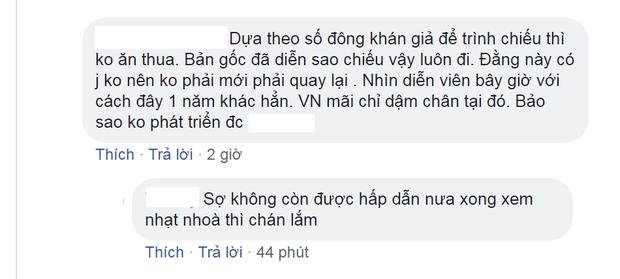 Chị Nguyệt bầu trời check-in cùng dàn diễn viên Quỳnh Búp Bê, fan nghi vấn vào vai đối thủ của Lan má mì - Ảnh 7.