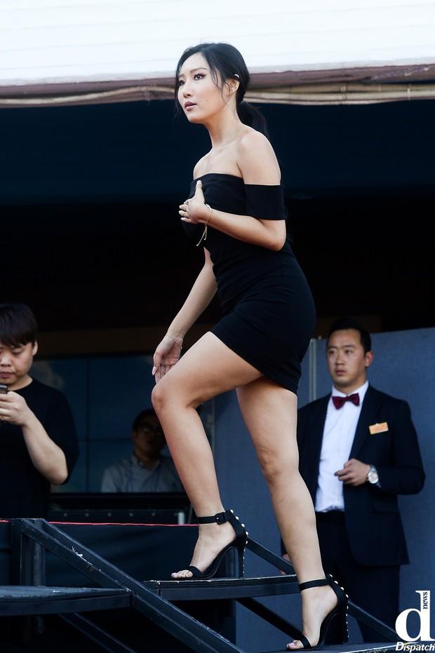 Liên tục lấn át Hyuna vì quá nóng bỏng, em út sinh năm 1995 của MAMAMOO liệu sẽ trở thành tân nữ hoàng sexy Kpop? - Ảnh 10.