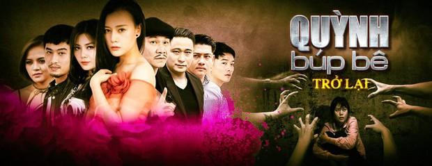 Chị Nguyệt bầu trời check-in cùng dàn diễn viên Quỳnh Búp Bê, fan nghi vấn vào vai đối thủ của Lan má mì - Ảnh 1.