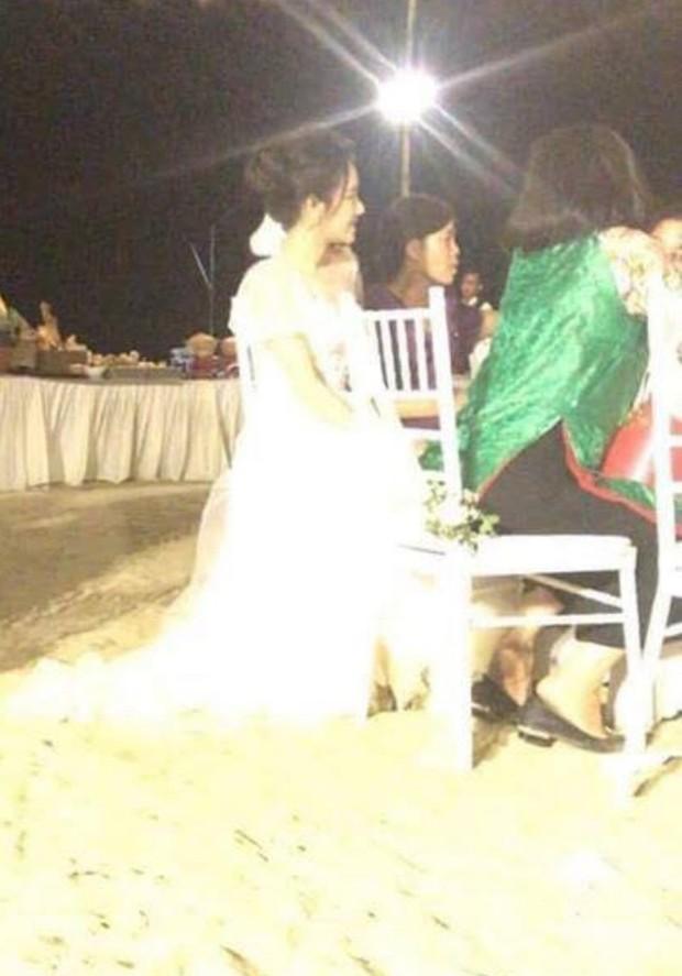 Cuối cùng hình ảnh trong lễ đính hôn của Nhã Phương và Trường Giang cũng đã rò rỉ! - Ảnh 1.