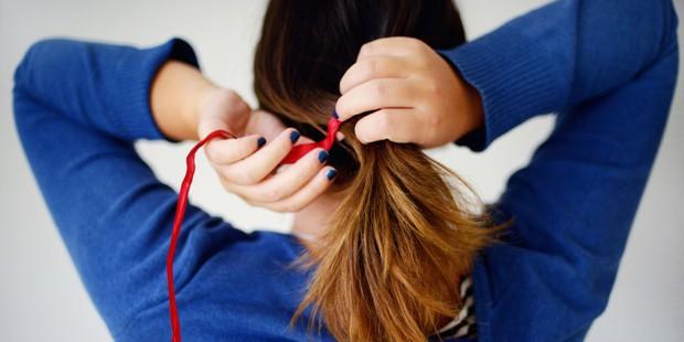 5 thói quen tưởng vô hại nhưng lại âm thầm gây hư tổn mái tóc của bạn - Ảnh 5.