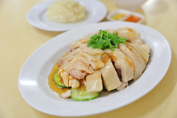 Cần gì tốn tiền vé máy bay, Sài Gòn vẫn có nhiều món Singapore đặc sắc để bạn khám phá đây - Ảnh 8.
