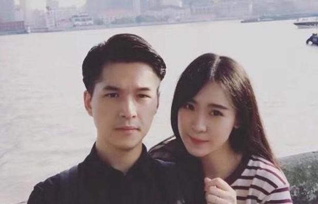 Nhan sắc ngọt ngào của mẫu nữ Trung Quốc bị chồng giết chết và giấu trong tủ lạnh 3 tháng trời - Ảnh 9.