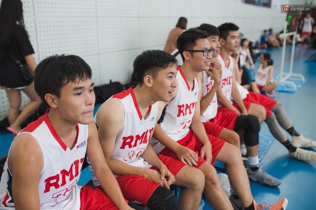 CLB bóng rổ - hội nhóm hot nhất trường RMIT quy tụ cả dàn trai xinh, gái đẹp cool ngầu hết nấc! - Ảnh 17.