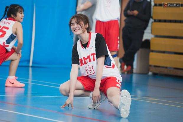 CLB bóng rổ - hội nhóm hot nhất trường RMIT quy tụ cả dàn trai xinh, gái đẹp cool ngầu hết nấc! - Ảnh 8.