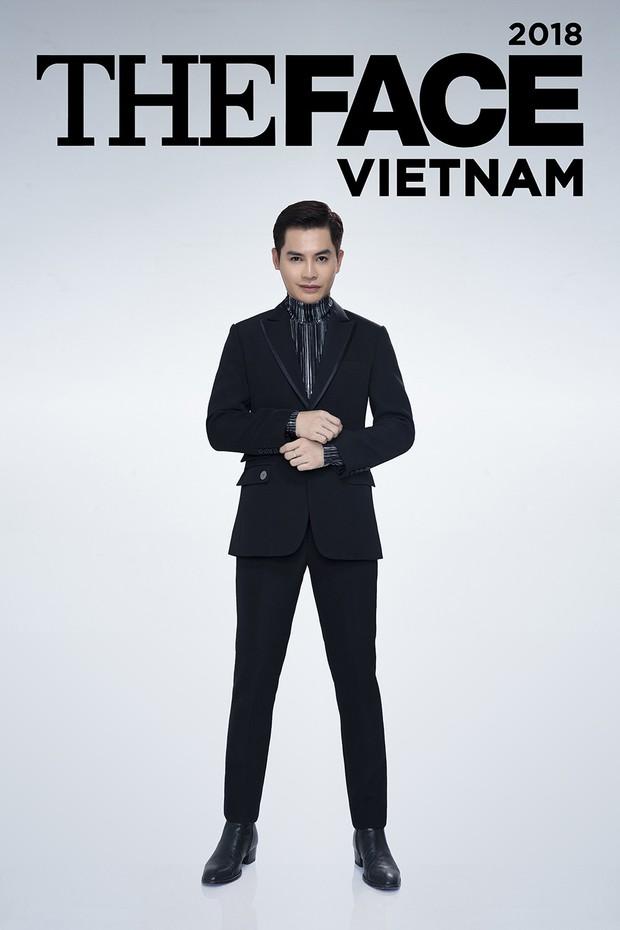The Face tung poster quảng bá: Minh Hằng lại gây tranh cãi, lỗi photoshop bị lộ - Ảnh 8.