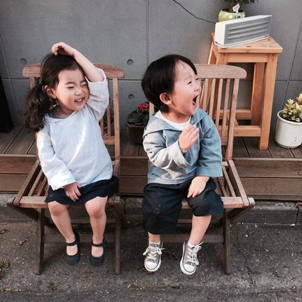 Cô bé Hàn Quốc gây bão vì clip nói không với người lạ ngày nào đã lớn và xinh xắn lắm rồi! - Ảnh 11.