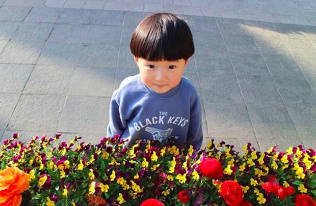 Cô bé Hàn Quốc gây bão vì clip nói không với người lạ ngày nào đã lớn và xinh xắn lắm rồi! - Ảnh 10.
