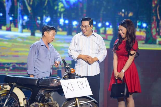 Ca sĩ Triệu Lộc ẵm 150 triệu đồng khi lên ngôi Quán quân Sao nối ngôi mùa 3 - Ảnh 6.