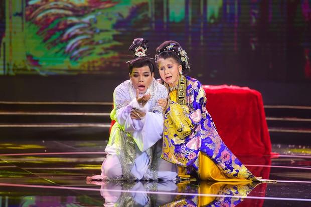 Ca sĩ Triệu Lộc ẵm 150 triệu đồng khi lên ngôi Quán quân Sao nối ngôi mùa 3 - Ảnh 8.