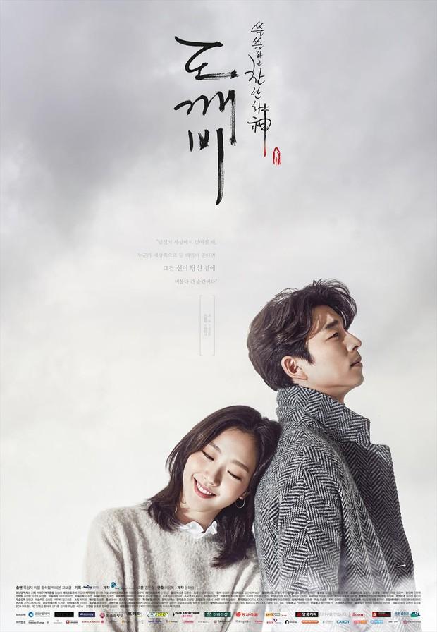 Top 6 phim truyền hình Hàn sở hữu bộ poster đẹp muốn xỉu, ngắm sướng con mắt - Ảnh 17.