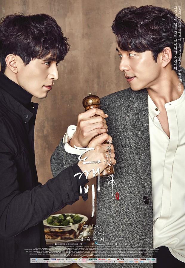 Top 6 phim truyền hình Hàn sở hữu bộ poster đẹp muốn xỉu, ngắm sướng con mắt - Ảnh 19.
