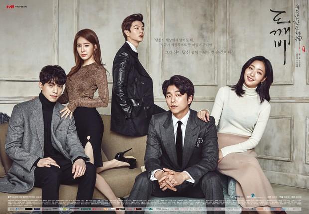 Top 6 phim truyền hình Hàn sở hữu bộ poster đẹp muốn xỉu, ngắm sướng con mắt - Ảnh 18.