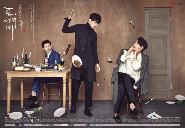 Top 6 phim truyền hình Hàn sở hữu bộ poster đẹp muốn xỉu, ngắm sướng con mắt - Ảnh 20.