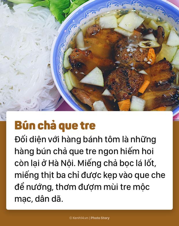 Khám phá ẩm thực Hà Nội thu vào chỉ trong một con ngõ - Ảnh 5.