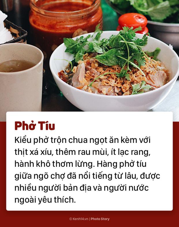 Khám phá ẩm thực Hà Nội thu vào chỉ trong một con ngõ - Ảnh 7.