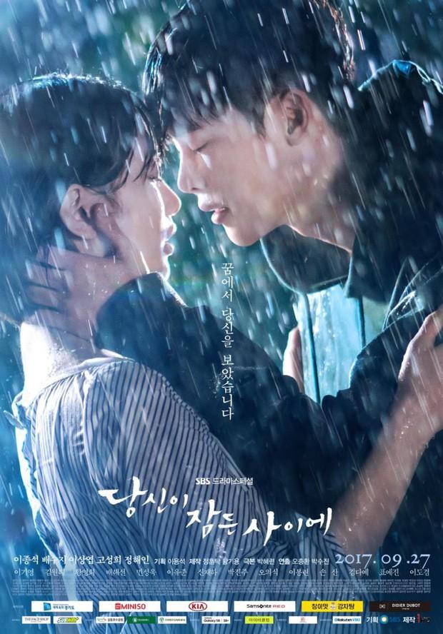 Top 6 phim truyền hình Hàn sở hữu bộ poster đẹp muốn xỉu, ngắm sướng con mắt - Ảnh 6.