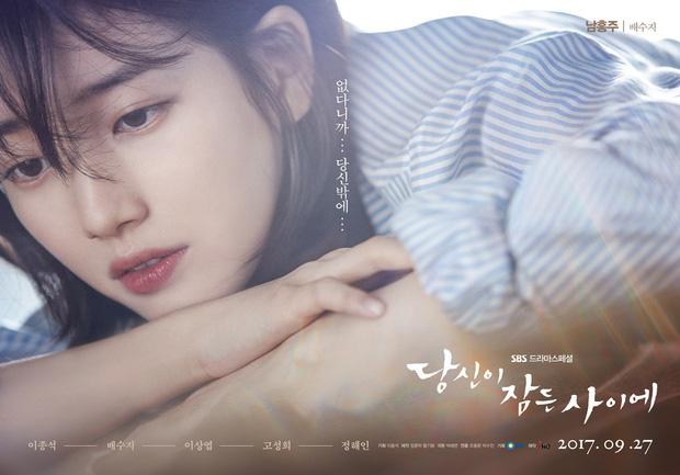 Top 6 phim truyền hình Hàn sở hữu bộ poster đẹp muốn xỉu, ngắm sướng con mắt - Ảnh 7.