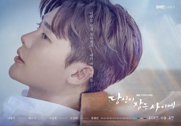 Top 6 phim truyền hình Hàn sở hữu bộ poster đẹp muốn xỉu, ngắm sướng con mắt - Ảnh 8.