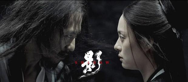 Chương Tử Di, Thư Kỳ được kì vọng tại Kim Mã 2018 - Ảnh 6.