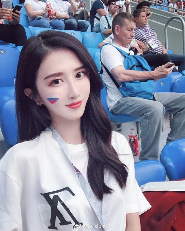 Cuộc sống du học sang chảnh như bà hoàng của cô bạn Trung Quốc: Đi du lịch 70 quốc gia, hàng hiệu xài tẹt ga không cần nhìn giá - Ảnh 10.