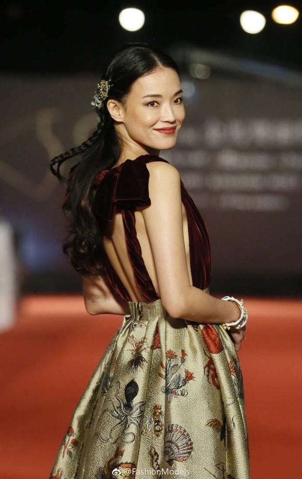 Chương Tử Di, Thư Kỳ được kì vọng tại Kim Mã 2018 - Ảnh 8.