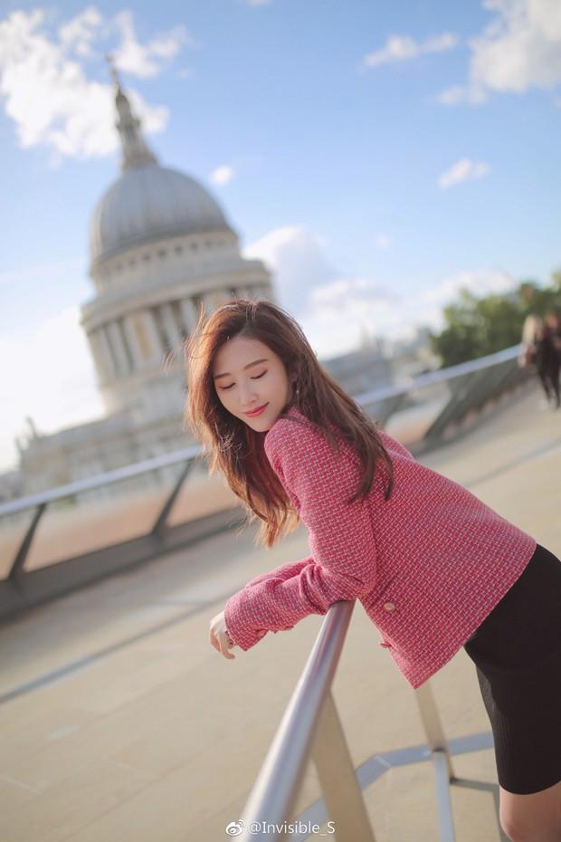 Cuộc sống du học sang chảnh như bà hoàng của cô bạn Trung Quốc: Đi du lịch 70 quốc gia, hàng hiệu xài tẹt ga không cần nhìn giá - Ảnh 15.