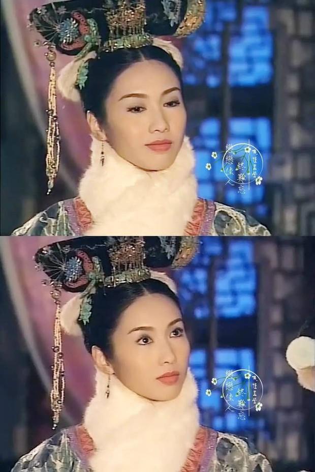 """Top 7 mỹ nhân thời Thanh trên truyền hình Hoa ngữ: """"Hoàng hậu"""" Tần Lam xếp thứ 2, vị trí số 1 khó ai qua mặt - Ảnh 8."""