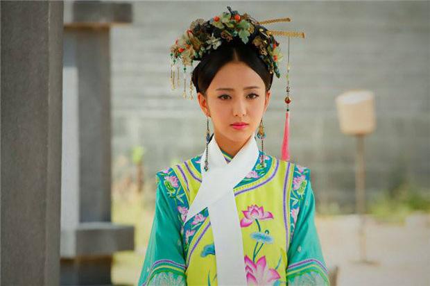 """Top 7 mỹ nhân thời Thanh trên truyền hình Hoa ngữ: """"Hoàng hậu"""" Tần Lam xếp thứ 2, vị trí số 1 khó ai qua mặt - Ảnh 12."""
