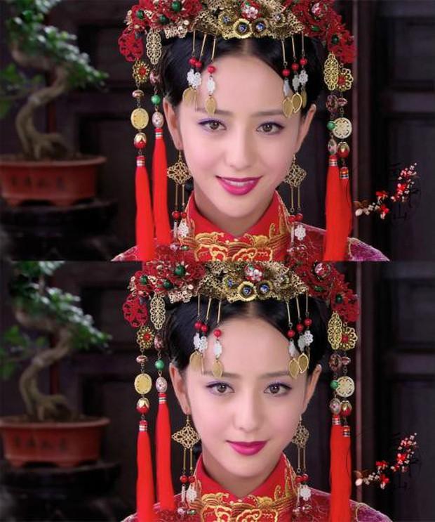 """Top 7 mỹ nhân thời Thanh trên truyền hình Hoa ngữ: """"Hoàng hậu"""" Tần Lam xếp thứ 2, vị trí số 1 khó ai qua mặt - Ảnh 11."""