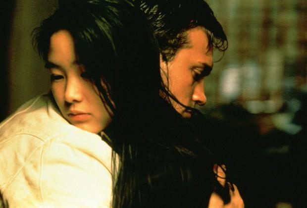 4 câu chuyện tình trai Tây - gái Việt từng gây thổn thức trên màn ảnh rộng - Ảnh 1.