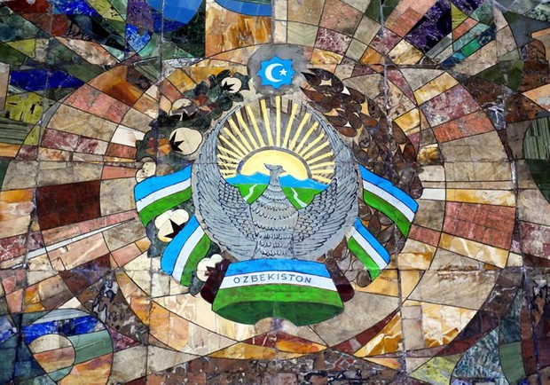 Ảnh: Khám phá ga tàu điện ngầm chống bom hạt nhân bí mật ở Uzbekistan - Ảnh 2.