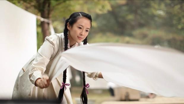 Chương Tử Di, Thư Kỳ được kì vọng tại Kim Mã 2018 - Ảnh 2.