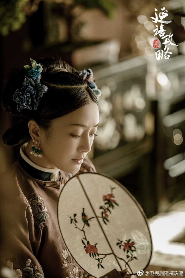 """Top 7 mỹ nhân thời Thanh trên truyền hình Hoa ngữ: """"Hoàng hậu"""" Tần Lam xếp thứ 2, vị trí số 1 khó ai qua mặt - Ảnh 6."""