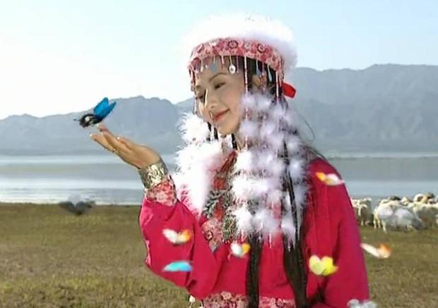 Hàm Hương, Thuận tần, Hàn Hương Kiến: Ba nàng Dung phi nghiêng nước nghiêng thành trong lịch sử cung đấu - Ảnh 1.