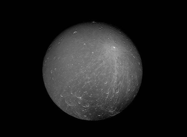 Thêm một mặt trăng Sao Thổ sở hữu đại dương và cả... oxy - Ảnh 3.