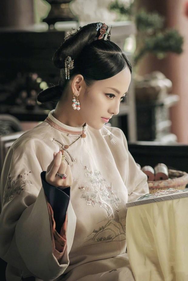 Hàm Hương, Thuận tần, Hàn Hương Kiến: Ba nàng Dung phi nghiêng nước nghiêng thành trong lịch sử cung đấu - Ảnh 3.