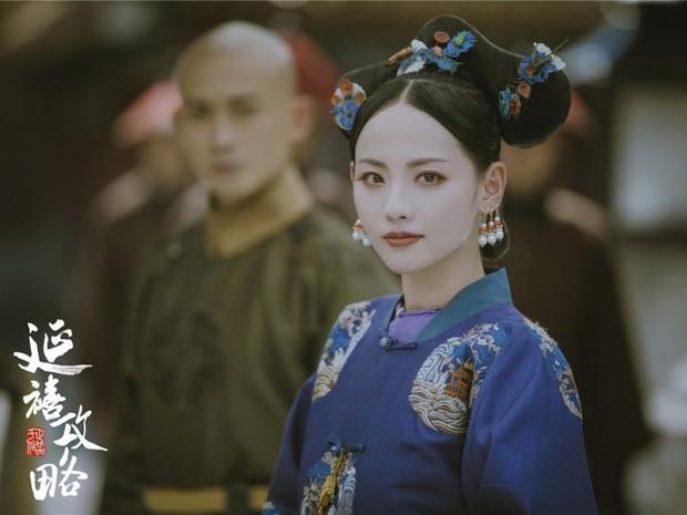 Hàm Hương, Thuận tần, Hàn Hương Kiến: Ba nàng Dung phi nghiêng nước nghiêng thành trong lịch sử cung đấu - Ảnh 4.