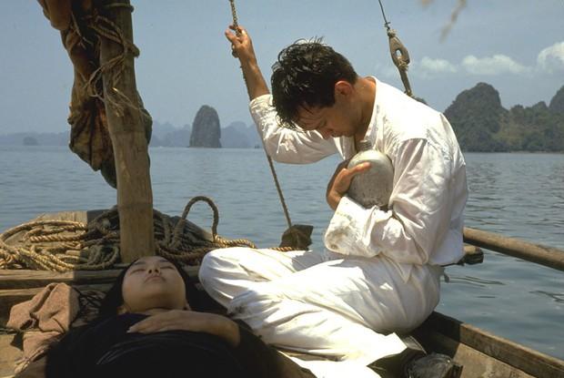4 câu chuyện tình trai Tây - gái Việt từng gây thổn thức trên màn ảnh rộng - Ảnh 6.