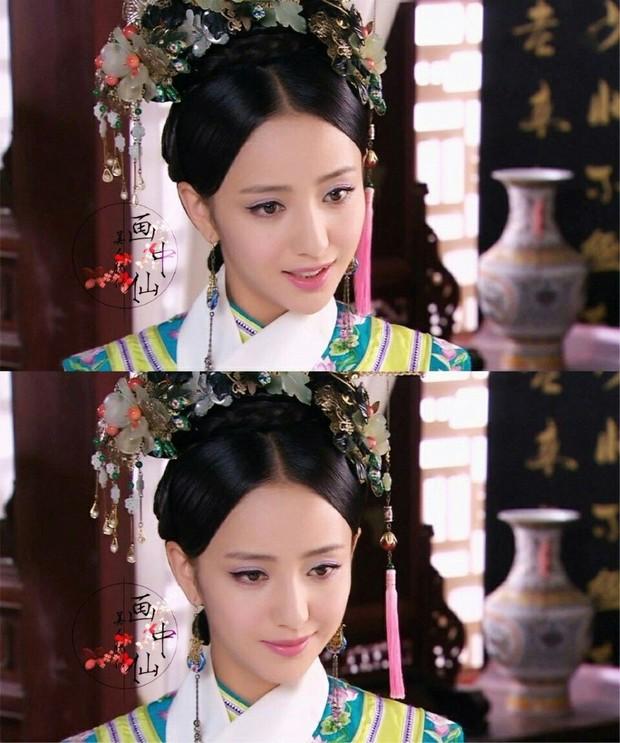 """Top 7 mỹ nhân thời Thanh trên truyền hình Hoa ngữ: """"Hoàng hậu"""" Tần Lam xếp thứ 2, vị trí số 1 khó ai qua mặt - Ảnh 10."""