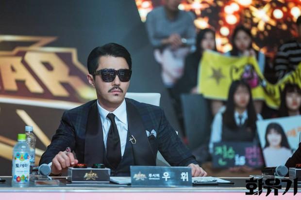 Fan phim Hàn sẽ nhầm to nếu nghĩ loạt diễn viên này chỉ biết đóng phim hài - Ảnh 5.