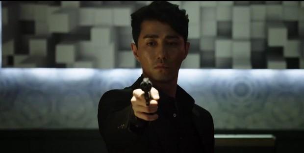 Fan phim Hàn sẽ nhầm to nếu nghĩ loạt diễn viên này chỉ biết đóng phim hài - Ảnh 6.