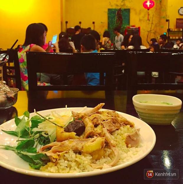 Chỉ cần dạo quanh Hà Nội, bạn vẫn có thể thưởng thức được hương vị Hội An qua những món ăn dưới đây - Ảnh 3.