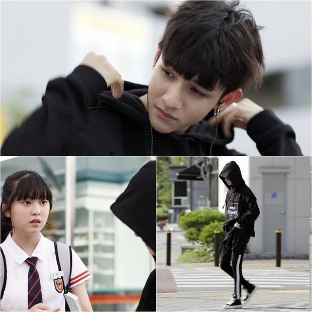 Nhật Ký Báo Thù 2: Phim học đường Hàn cho học sinh xử nhau bằng... ứng dụng - Ảnh 6.