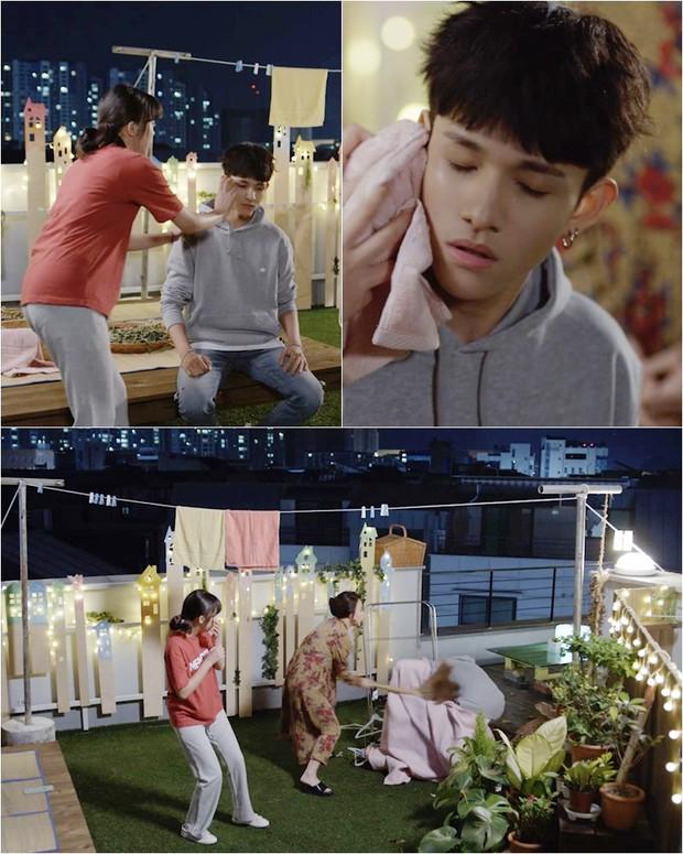 Nhật Ký Báo Thù 2: Phim học đường Hàn cho học sinh xử nhau bằng... ứng dụng - Ảnh 5.