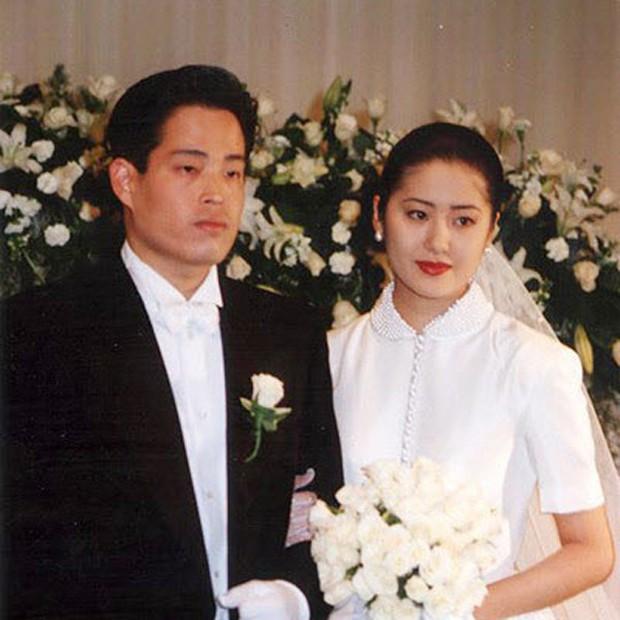 3 mỹ nhân Hàn làm dâu các tập đoàn tài phiệt lừng danh thế giới: Người đẹp nhất lại có câu chuyện gây phẫn nộ nhất - Ảnh 21.