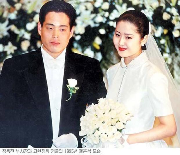 3 mỹ nhân Hàn làm dâu các tập đoàn tài phiệt lừng danh thế giới: Người đẹp nhất lại có câu chuyện gây phẫn nộ nhất - Ảnh 2.